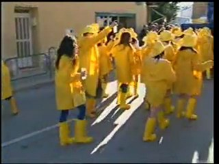 Desfile Carrozas de Barranda 2012