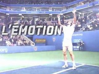 US Open de Grand Chelem Tennis 2