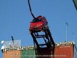 Chevy Sonic Stunt Anthem   Chevy Super Bowl XLVI Ads   Chevrolet Commercial