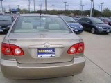 2006 Toyota Corolla for sale in San Antonio TX - Used Toyota by EveryCarListed.com