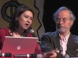 Leur dette, notre démocratie: Raquel Freire