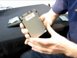 OCZ Vertex 3 Sandforce SF-2281 SSD Solid State Drive Unboxing & First Look Linus Tech Tips