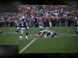 Stream Now  N.Y. Giants versus New England Patriots at Lucas Oil Stadium - Football