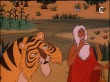 Les histoires du Père Castor - Le petit chacal très malin