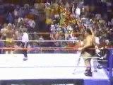 WWE-Universal - Hulk Hogan vs Andre the Giant - The Main Event 1988