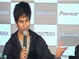 Shahid Kapoor Launches Pioneers Product