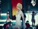 Madonna'nın Zekası Yine Hayran Bıraktı