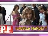 Isabelle Huppert abusé par Kool Shen (Abus De Faiblesse)