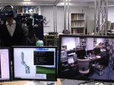 Avatar-Roboter aus Japan - eine Maschine als zweites Ich