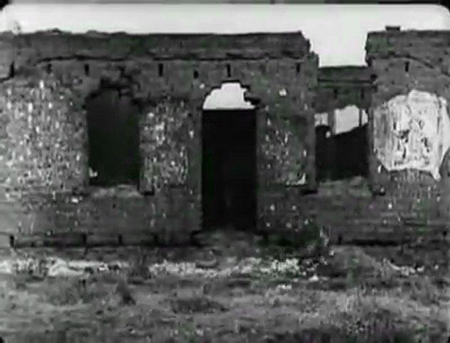 L'Epouvantail (Buster Keaton)