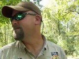 Total Outdoorsman Challenge 2008 Ep2 Part 4: The Fish take the Bait