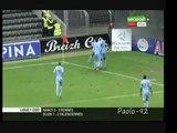 2011 Ligue 2  J22  GUINGAMP REIMS 2-3 , le 4 février 2012