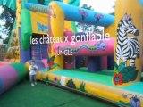 location de châteaux gonflables marseille structure gonflable bdr 13 loue chateau