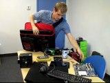 Thermaltake TT eSports Battle Dragon LAN Bag Unboxing & First Look Linus Tech Tips