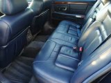 Used 1997 Cadillac DeVille Houston TX - by EveryCarListed.com