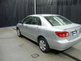 Used 2005 Toyota Corolla Midlothian VA - by EveryCarListed.com