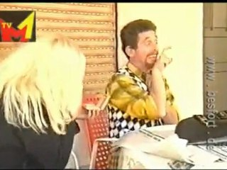Gili e Cima humor - www.besfort.tv