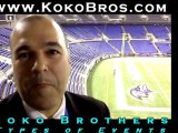 Wedding DJ Baltimore Koko Bros Type of Events Koko Bros Perf