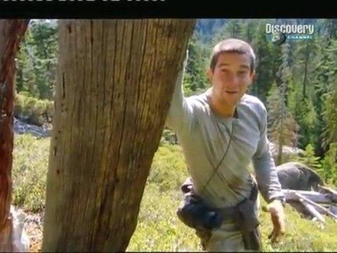 Seul Face à la Nature 1x06 La Sierra Nevada Fr [Man Vs Wild]