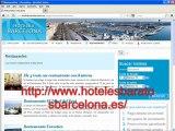 Hoteles baratos en barcelona