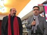 """Pino Aprile ad Andria per la presentazione del libro """"Giù al Sud"""""""