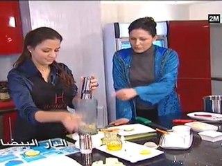 recette chhiwat choumicha 2012 casablanca