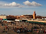 EVJF | EVG  Morocco Imperial Cities Tour Berbere Expedition & Kasbah Lodges Travel 4x4 Tours