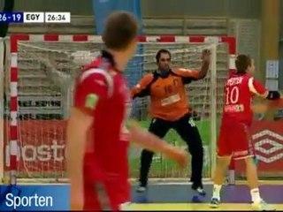 handball penalty