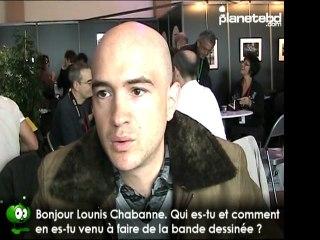 Vidéo de Lounis Chabane