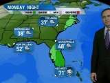Southeast Forecast - 02/05/2012