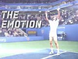 Grand Slam Tennis 2 - US Open Video
