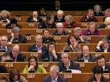 European Parliament Supports Tougher Sanctions Against Iran