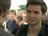 HollyOaks - John Paul and Craig (19th September 2008 - Part 2)