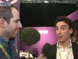 05/02/2012 ITV Samir BOUDJEMAA, Directeur du développement CANAL+EVENTS