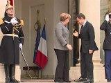 Alemanha e França discutem dívida grega