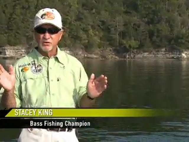 Total Outdoorsman Challenge 2009: EP2 Part 1: Firearms to Fishing