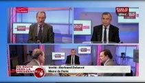 EN ROUTE VERS LA PRESIDENTIELLE,Bertrand Delanoë, Maire de Paris