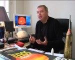 Journal de l'espace du Cnes 12/07- Sunshine entre Science et Fiction