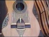 Asturias-Leyenda I.Albeniz on 14th fret high tuned guitar Y.Kertsopoulos