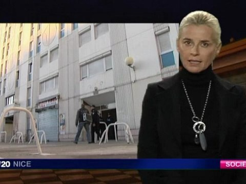 Nice : descente de police aux Moulins