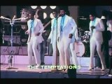 The Temptations - Papa Was a Rolling Stone (Live HQ)