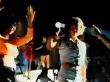 "Tupac Shakur feat Danny Boy, K-Ci, Jojo & Aaron Hall ""Toss It Up"" (Unreleased Video Edit)"