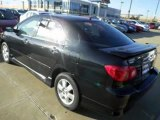 Used 2007 Toyota Corolla Fort Worth TX - by EveryCarListed.com
