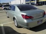Used 2008 Toyota Avalon Fort Worth TX - by EveryCarListed.com