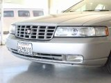 Used 2003 Cadillac Seville Orange CA - by EveryCarListed.com