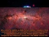 Alors comme ça l'univers est apparu par hasard   (Image 100% réelle)