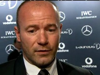 Shearer shocked by Capello decision