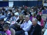 Τελική Εκδήλωση 15 Απριλίου 2011 Εκδήλωση Μέρος Α