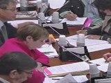 Mercredi 7 décembre 2011 Commission des affaires culturelles : formation et recrutement des enseignants