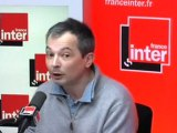 Jérôme Cahuzac, expert budgétaire et capillaire